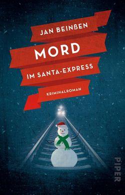 Mord im Santa-Express von Beinßen,  Jan
