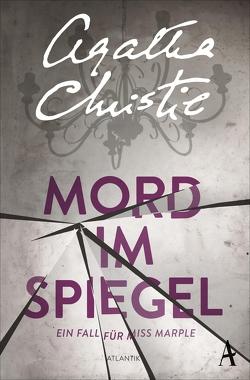 Mord im Spiegel von Christie,  Agatha, Gail,  Ursula