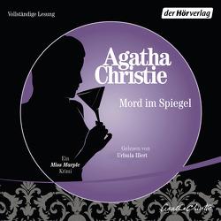 Mord im Spiegel von Christie,  Agatha, Illert,  Ursula, Ursula,  Gail