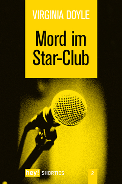 Mord im Star-Club von Doyle,  Virginia