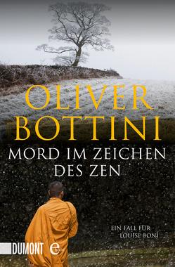 Mord im Zeichen des Zen von Bottini,  Oliver