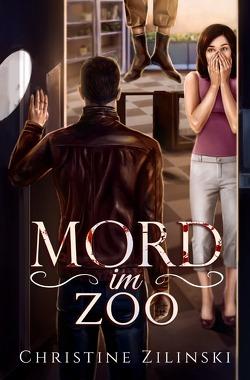 Mord im Zoo von Zilinski,  Christine