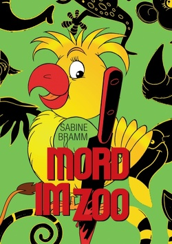 Mord im Zoo von Bramm,  Sabine