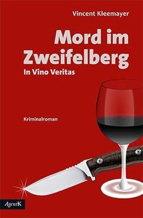 Mord im Zweifelberg von Kleemayer,  Vincent
