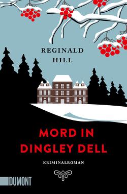 Mord in Dingley Dell von Ebnet,  Karl-Heinz, Hill,  Reginald