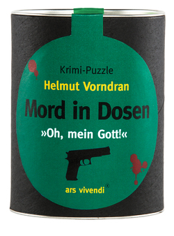 Mord in Dosen – Helmut Vorndran 'Oh, mein Gott'