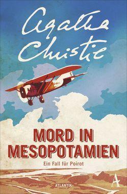 Mord in Mesopotamien von Christie,  Agatha, Mundhenk,  Michael