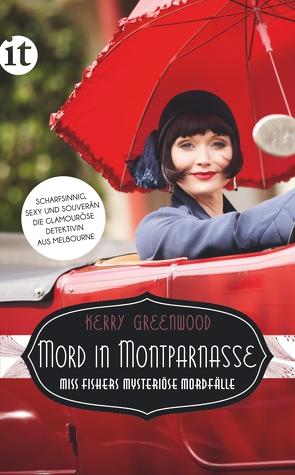 Mord in Montparnasse von Greenwood,  Kerry, Lohmann,  Sabine, Rawlinson,  Regina