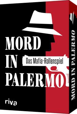 Mord in Palermo von Hegemann,  Emma