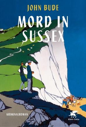 Mord in Sussex von Bude,  John, Schönfeld,  Eike
