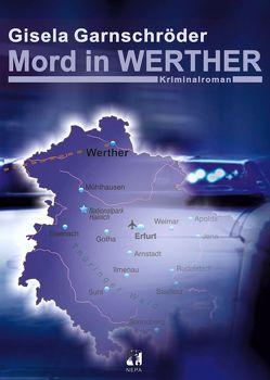 Mord in Werther von Garnschröder,  Gisela
