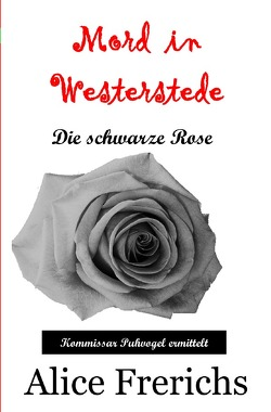Mord in Westerstede von Frerichs,  Alice