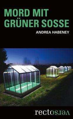 Mord mit Grüner Soße von Habeney,  Andrea