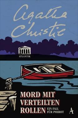 Mord mit verteilten Rollen von Christie,  Agatha, Mundhenk,  Michael