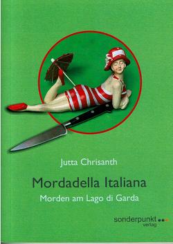 Mordadella Italiana von Chrisanth,  Jutta