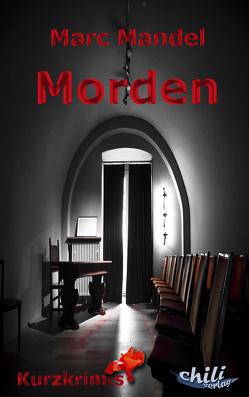 Morden von Mandel,  Marc