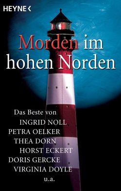 Morden im hohen Norden von Alberts,  Jürgen