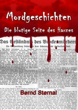 Mordgeschichten von Sternal,  Bernd