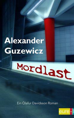 Mordlast von Guzewicz,  Alexander