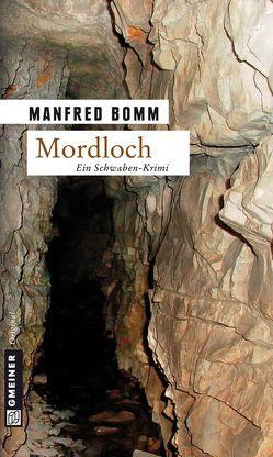 Mordloch von Bomm,  Manfred