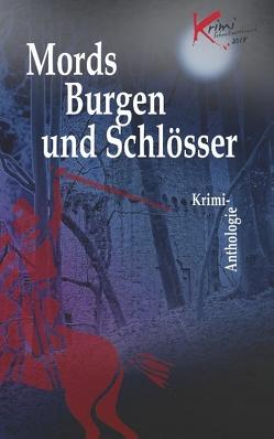 Mords Burgen und Schlösser von Kreisausschuss Odenwaldkreis