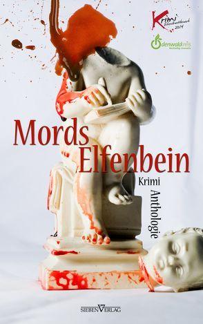Mords Elfenbein von Anthologie