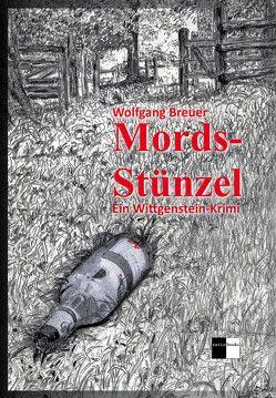 Mords-Stünzel von Breuer,  Wolfgang