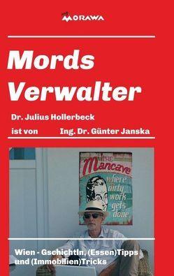 Mords Verwalter von Janska,  Günter