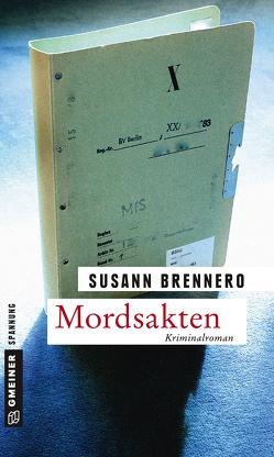 Mordsakten von Brennero,  Susann