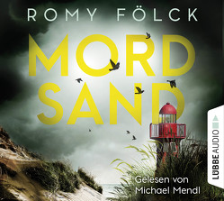 Mordsand von Fölck,  Romy, Mendl,  Michael