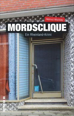 Mordsclique von Wichlatz,  Helmut