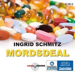Mordsdeal von Hirschmann,  Nicole, Schmitz,  Ingrid