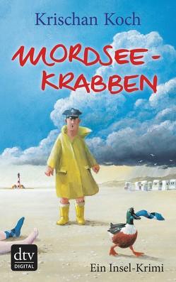 Mordseekrabben von Koch,  Krischan