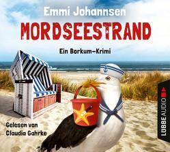 Mordseestrand von Gahrke,  Claudia, Johannsen,  Emmi