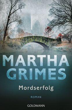 Mordserfolg von Grimes,  Martha, Hoeppner,  Achim, Walter,  Cornelia C.