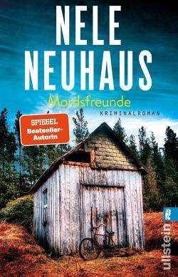 Mordsfreunde von Neuhaus,  Nele