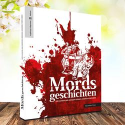Mordsgeschichten von Czysz,  Maximilian