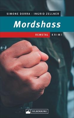 Mordshass von Dorra,  Simone, Zellner,  Ingrid