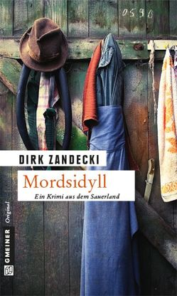 Mordsidyll von Zandecki,  Dirk