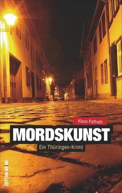 Mordskunst von Paffrath,  Klaus