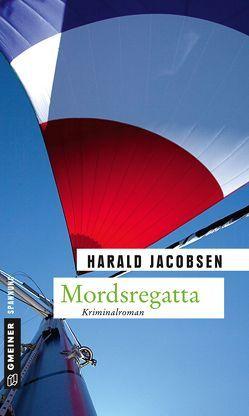 Mordsregatta von Jacobsen,  Harald