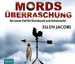 Mordsüberraschung von Berlinghof,  Ursula, Jacobi,  Ellen