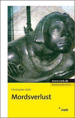 Mordsverlust von Stahl,  Christopher