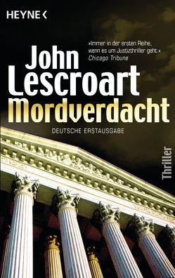 Mordverdacht von Gerstberger,  Helmut, Lescroart,  John