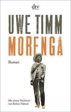 Morenga von Timm,  Uwe