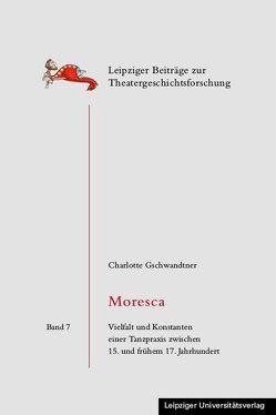 Moresca von Gschwandtner,  Charlotte