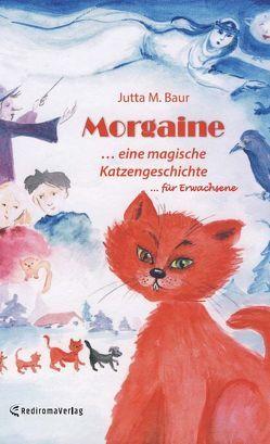 Morgaine von M. Baur,  Jutta
