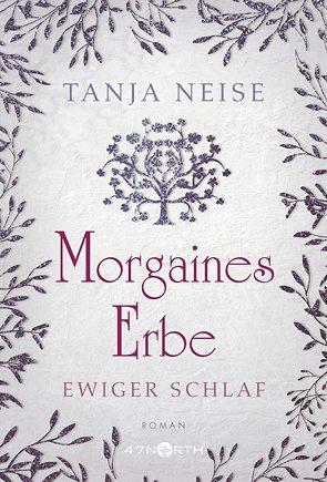 Morgaines Erbe von Neise,  Tanja