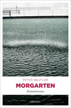 Morgarten von Beutler,  Peter