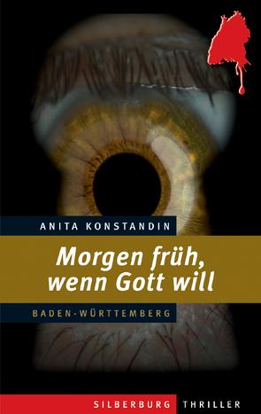 Morgen früh, wenn Gott will von Anita Konstandin